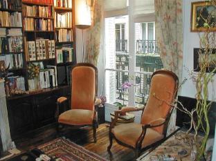 Apartment Square T Judlin Paris
