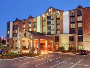 Hyatt Palace Inverness (Formally Amerisuites) Hotel