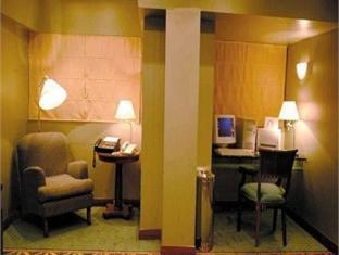 Abasto Hotel Buenos Aires - Business Center