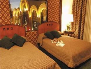 Abasto Hotel Buenos Aires - Guest Room