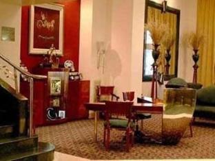 Abasto Hotel Buenos Aires - Interior