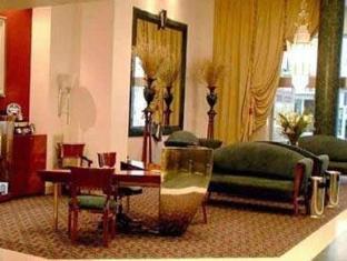 Abasto Hotel Buenos Aires - Lobby
