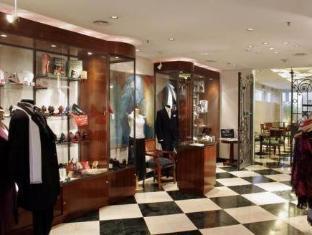 Abasto Hotel Buenos Aires - Shops