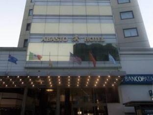 Abasto Hotel Buenos Aires - Exterior