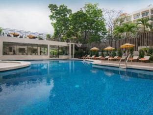 The Bayview Pattaya Pattaya - Swimming Pool