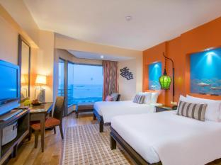 The Bayview Pattaya Pattaya - Deluxe Seaview with Breakfast