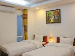 Central Backpackers Hostel Old Quarter | Cheap Hotels in Vietnam