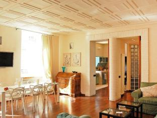Fori Imperiali 3 Bedroom Luxury Apartment