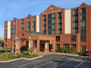 Hyatt Place Pittsburgh Airport Hotel