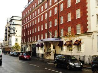 Veeve  Gillingham Street Apartment