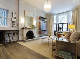 Veeve  Apartment Bassett Road Ladbroke Grove