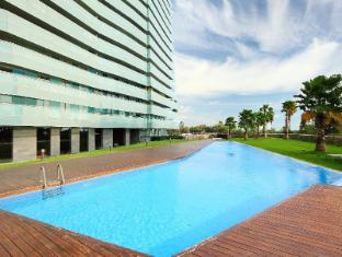 Apartment Passeig Garcia Faria Barcelona
