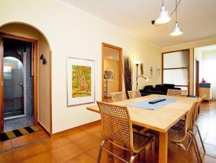 Apartment Sardenya Casp Barcelona