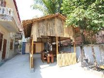 Bamboo Place Yangon: exterior