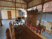 Bamboo Place Yangon: facilities