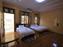 Bamboo Place Yangon: guest room