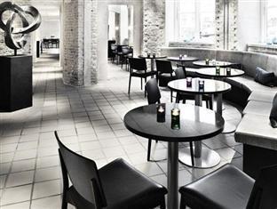 First Hotel Esplanaden Copenhagen - Restaurant