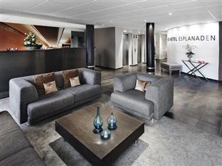 First Hotel Esplanaden Copenhagen - Lobby
