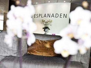 First Hotel Esplanaden Copenhagen - Reception