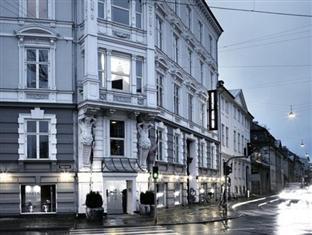 First Hotel Esplanaden Copenhagen - First Hotel Esplanaden