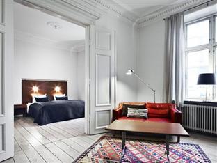 First Hotel Esplanaden Copenhagen - Suite Room