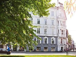 First Hotel Esplanaden Copenhagen - Exterior