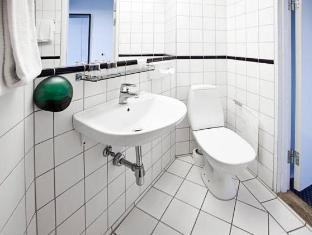 First Hotel Esplanaden Copenhagen - Bathroom