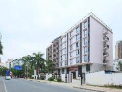 Sanya Ji Fu Rose Holiday Hotel | Hotel in Sanya