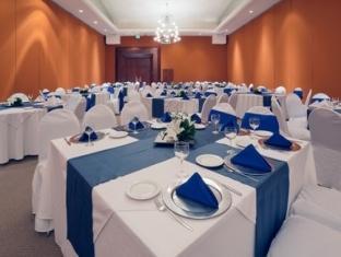 Crowne Plaza Hotel De Mexico Mexico City - Ballroom