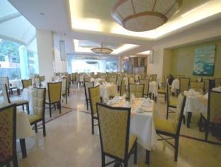 Crowne Plaza Hotel De Mexico Mexico City - Restaurant
