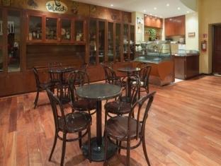 Crowne Plaza Hotel De Mexico Mexico City - Coffee Shop/Cafe