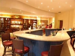Crowne Plaza Hotel De Mexico Mexico City - Pub/Lounge