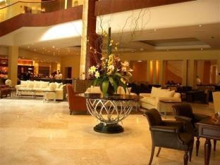 Crowne Plaza Hotel De Mexico Mexico City - Lobby