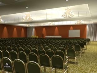 Crowne Plaza Hotel De Mexico Mexico City - Meeting Room