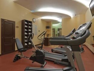 Crowne Plaza Hotel De Mexico Mexico City - Fitness Room