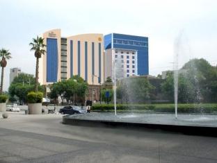 Crowne Plaza Hotel De Mexico Mexico City - Exterior