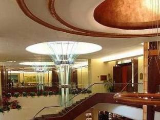 Crowne Plaza Hotel De Mexico Mexico City - Interior