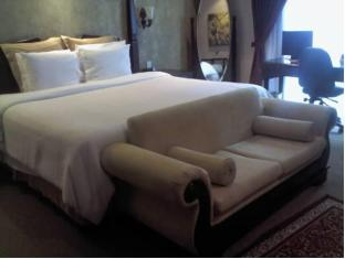 Crowne Plaza Hotel De Mexico Mexico City - Guest Room