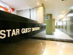 Star Guesthouse | South Korea Hotels Cheap
