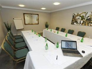 Drury Court Hotel Dublin - Meeting Room