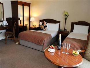Drury Court Hotel Dublin - Guest Room