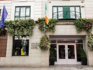 Drury Court Hotel Dublin - Exterior