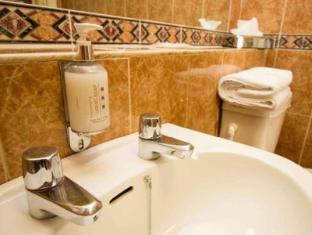 Drury Court Hotel Dublin - Bathroom