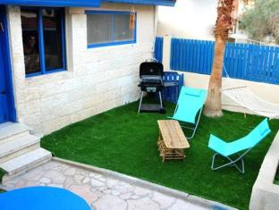Eilat Yanis Tucan Apartments