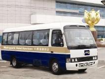 Metropark Hotel Kowloon: nearby transport