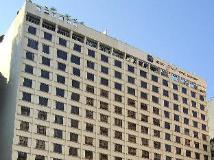 Metropark Hotel Kowloon: