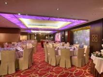 Metropark Hotel Kowloon: food and beverages