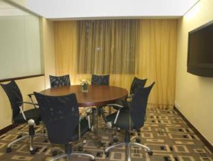 Metropark Hotel Kowloon Hong Kong - Bilik Mesyuarat