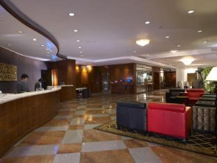 Metropark Hotel Kowloon Hongkong - Lobby