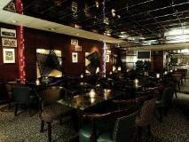 Metropark Hotel Kowloon: restaurant